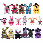 Kyпить NEW Five Nights at Freddy's FNAF Horror Game Plush Doll Kids Plushie Toy Gift 7