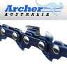 "12"" Archer Saw Chain Fits Stihl Kombi KM HT Chainsaw Pack of 2"