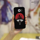 Hot Japanese Anime Naruto Phone Case Cover For Samsung Galaxy S7 Edge S8/S9 Plus