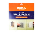 Self Adhesive Wall Patch Plasterboard  ==> Repairs Damaged Walls & Ceilings