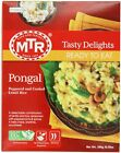 MTR Ready to Eat Pongal (1, 5, 10 Packs) Buy More, Save More