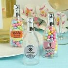 75-250 Personalized Champagne Bottle Favor Box - Wedding Party Favor