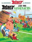 Asterix and the Sassenachs (scots) by Rene Goscinny (Scots) Paperback Book Free