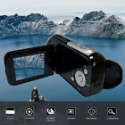 USA HD 1080P 2.7'' LCD Camcorder 16MP 16X Zoom Digital Video Camera CMOS Sensor