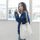 Corduroy Bag Canvas College Wind Widely Used Shoulder Travel Shopping Bag 889L