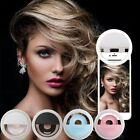 Внешний вид -  LED Selfie Ring Light Supplementary Lighting Night Darkness Selfie Enhancing