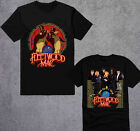 New Fleetwood Mac 2018 - 2019 Concert Tour Black  Men T-Shirt Size S to 3XL  image
