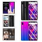 """6.2"""" Octa Core 4gb+64gb Android 8.1 Os Mobile Phone Smartphone Dual Sim 16mp Uk"""