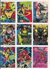 1994 Fleer Marvel Universe Trading Cards U You Pick / Choose From List / Choice