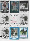Chicago White Sox LOT#1 - ROOKIES - AUTO - JERSEY - SERIAL #'D - See Sox Lot#2
