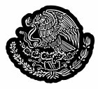 Mexican Coat of Arms Sticker Decal Mexico Flag Car Truck Auto Laptop 7.5""