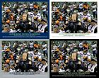 Seattle Seahawks Super Bowl Champions Russell Wilson NFL Football Art CHOICES on eBay