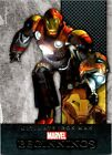 2012 Upper Deck Marvel Beginnings III - PICK / CHOOSE YOUR CARDS