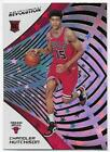 CHICAGO BULLS 2018-19 Basketball Base RC Parallel Inserts - U PICK CARDS on eBay