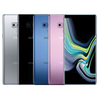 Samsung N960 Galaxy Note 9 128gb At&t 4g Lte Android Smartphone