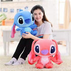 40cm Lilo and Stitch Plush Toy Soft Touch Stuffed Doll Figure Toy Christmas Gift