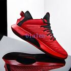 Mens Round Toe Cross Strap Light Skidproof Comfortable Outwear Shoes Chic Ths01