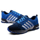 Women Sport Athletic Shoes Sneaker Running Trainer Gym Fitness Outdoor Walking