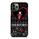 BETTY BOOP SEXY iPhone 5/5S/SE 6/6S 7 8 Plus X/XS Max XR Case Phone Cover $15.9 USD on eBay