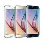 Samsung Galaxy S6 32GB SM-G920T Unlocked GSM T-Mobile 4G LTE Android Smartphone