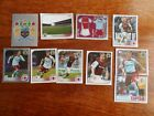 BURNLEY - PANINI - COCA COLA CHAMPIONSHIP 2009 STICKERS $1.81  on eBay