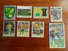 NORWICH CITY - PANINI - COCA COLA CHAMPIONSHIP 2009 STICKERS £0.99  on eBay