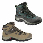 f95029eaa51f Salomon Discovery GTX Women s Shoes Trekking Shoes Hiking Boots Outdoor  Boots