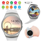 Bluetooth Trenchant Watch Heart Rate Drop Monitor SIM Slot Remote Camera Universal