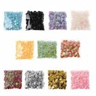 Внешний вид - 400pcs 6mm Loose Round Sequins Paillettes PVC Crafts For Clothes DIY Sewing Gift