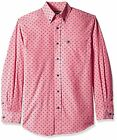 Ariat Men's Classic Fit Long Sleeve Button Down Shirt 10023969