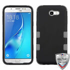 For Samsung Galaxy J7/Halo TUFF Hybrid Impact Armor Phone Protector Case Cover