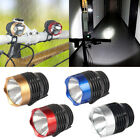 Waterproof Mountain Bike Lights Road Lights Bicycle Taillight Front Head Lights