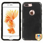Apple iPhone 7 Plus TUFF ARMOR IMPACT Protection Hybrid Hard Case