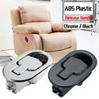 Replacement ABS Plastic Pull Handle Recliner Chair Sofa Couch Release Lever
