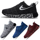 Kyпить Mens Womens Trainers Lace Up Memory Foam Casual Walking Running Gym Sports Shoes на еВаy.соm