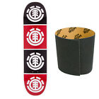 ELEMENT Skateboard Deck TEAM QUADRANT 8.0 with MOB GRIPTAPE image