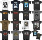 Pre-Sell AC/DC Rock Band Music Licensed T-shirt #3 image