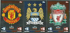 MATCH ATTAX 2014/15 CLUB BADGES LOGOS PICK THE ONES YOU NEED MINT