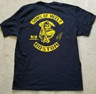 Sons of Neely Boston T-Shirt Cam Neely Boston Bruins OOP Out of Print FREE SHIP $12.95 USD on eBay