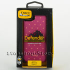 OtterBox Defender iPhone 7 / iPhone 8 Hard Shell Case Cover w/Holster Belt Clip