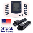 Kyпить TENS Unit Tens Massager Digital Therapy Acupuncture Pads Machine Combination US на еВаy.соm
