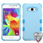 For Samsung Grand Prime/Prime+ TUFF Shockproof Armor Phone Protector Case Cover