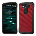 For LG V10 Astronoot Hard Silicone Shockproof Phone Protector Case Cover