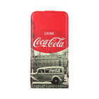 Coca Cola - Cover CCFLPIP4G4SS1301-Red-NOSIZE $52.18  on eBay