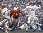 Alabama Crimson Tide Joe Namath Kenny Stabler Iron Bowl National Champs CHOICES