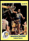 1983-84 Star Basketball - Pick Your Card - Cards Scanned Front & Back