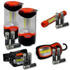 Minder Walk-Safe Camping Lighting Kits - All in one kit for camping, hiking etc