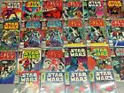 Assorted Star Wars Comics from the 80's  You U Choose / Pick  (CHOICE) sh3 image