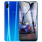 6.2''X23 6G+128G Android 9.1 Face Unlock WIFI Smartphone Mobile Phone UK STOCK
