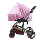 Universal Newborn Kids Stroller Mosquito Fly Insect Net Mesh Cover Pushchair USA